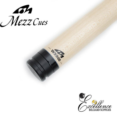 Mezz Shafts WX900