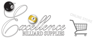 Excellence Billiards NZL - Online Store