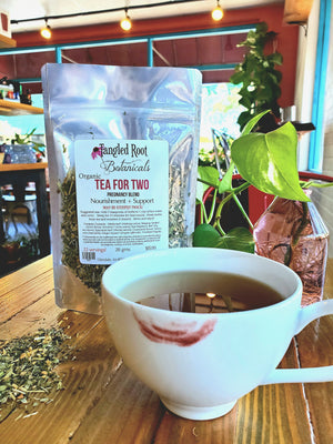 Tea For Two Pregnancy Blend