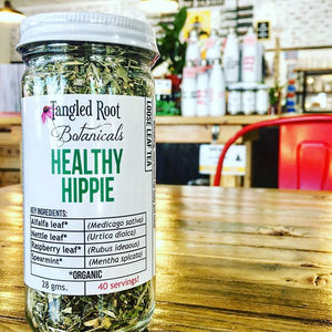 Healthy Hippy Tea Loose Leaf Tea
