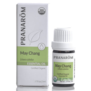 May Chang Essential Oil,  Organic