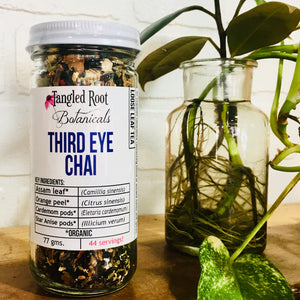 Third Eye Chai Loose Leaf Tea