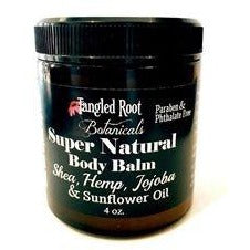 Super Natural Body Balm