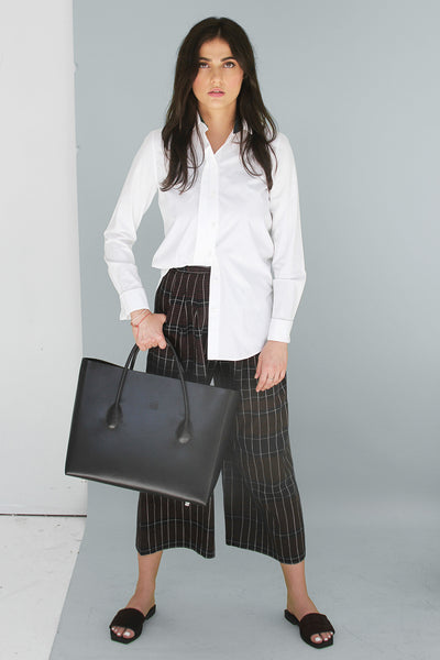Chandra Wide Leg Trouser