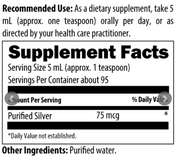 Silvercillin™ Liquid by Designs for Health, 16 oz