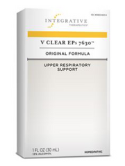 VClear EPs 7630 by Integrative Therapeutics, 1 fl oz (30mL)