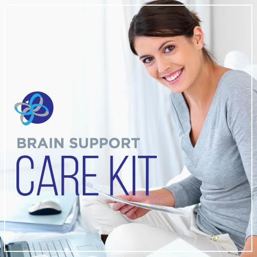 BRAIN SUPPORT CareKit