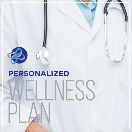 PERSONALIZED WELLNESS PLAN (PWP) - TELEMEDICINE CONSULTATION