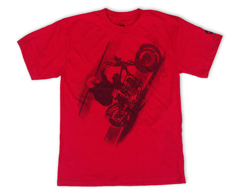 "KINGSLEY ""BOBBER"" BOYS T-SHIRT - Kingsley Clothing"