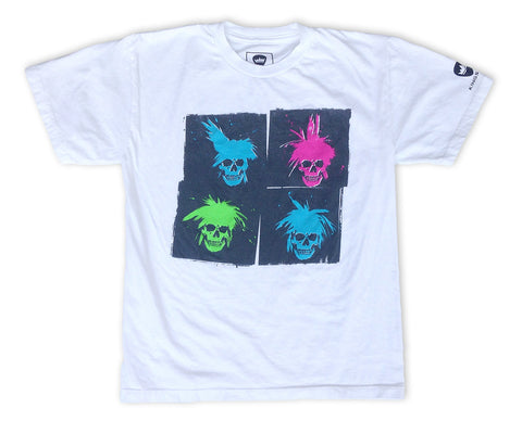 "KINGSLEY ""SKANDY"" BOYS T-SHIRT - Kingsley Clothing"