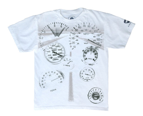 "KINGSLEY ""SPEEDO"" BOYS T-SHIRT - Kingsley Clothing"