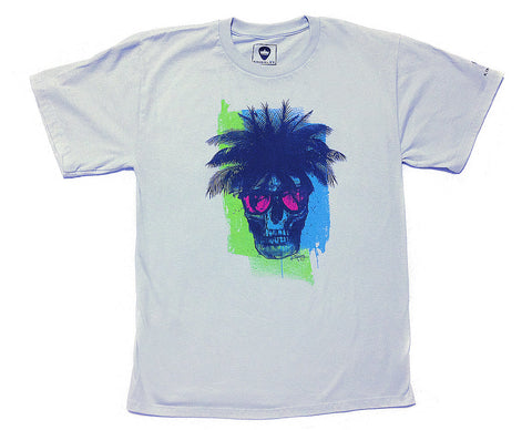 "KINGSLEY ""TROPISKULL"" BOYS T-SHIRT - Kingsley Clothing"