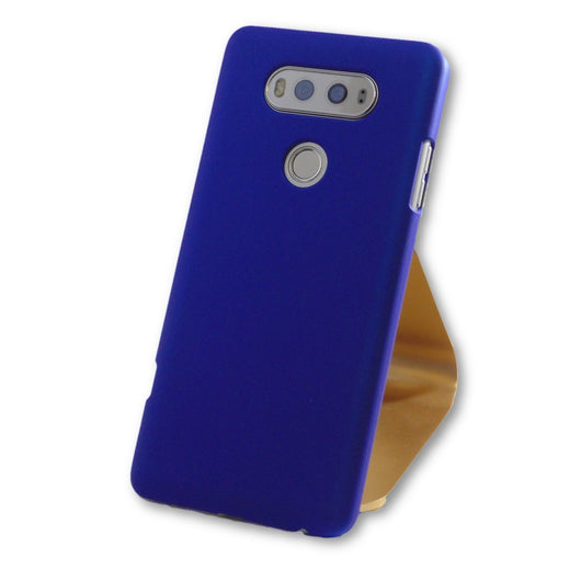 LG V20 Blue Ultra Thin PC Case-FlagshipsGear