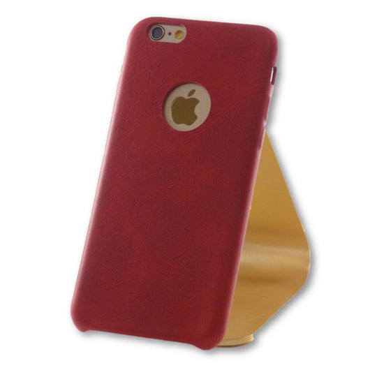 iPhone 6/6S Red Slim PC Case-FlagshipsGear