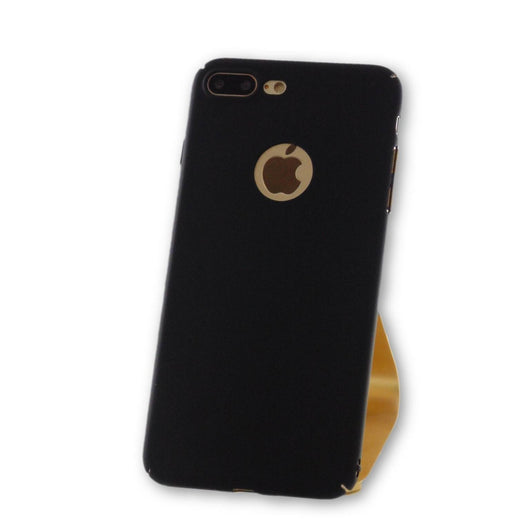 iPhone 7 Plus Black Ultra Thin PC Case-FlagshipsGear