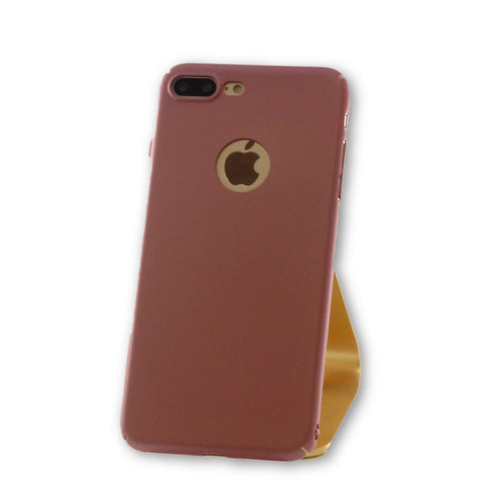 Mobile Phone Case - IPhone 7 Plus Rose Gold Ultra Slim PC Case