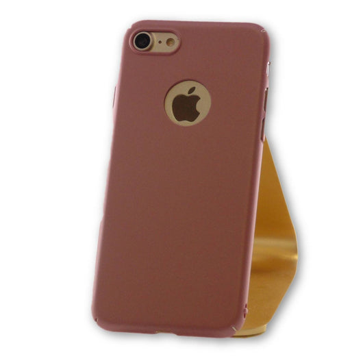 iPhone 7 Rose Gold Ultra Thin PC Case-FlagshipsGear