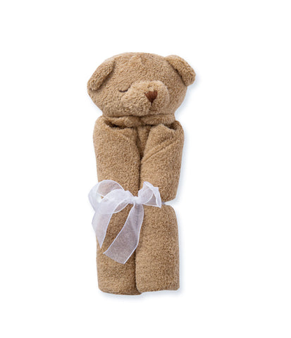Bear Blankie: Brown
