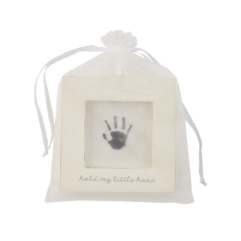 Hand and Foot Print Keepsake