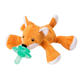 Freckles Fox Paci-Plushies Shakies