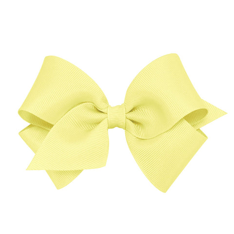 Bow - Light Yellow