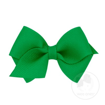 Bow - Wee Green