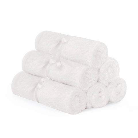 Bamboo Washcloth Set of 6