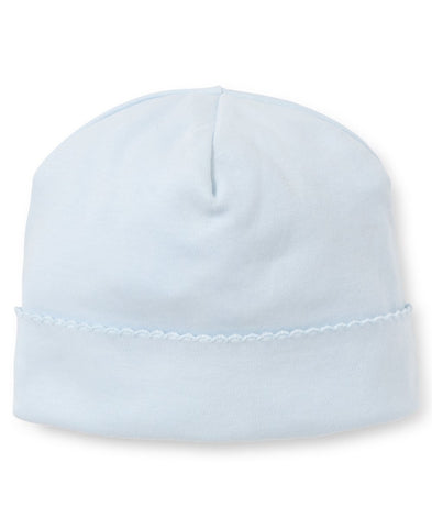 Blue Basics Hat
