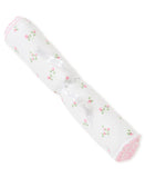 Garden Roses Burp Cloth