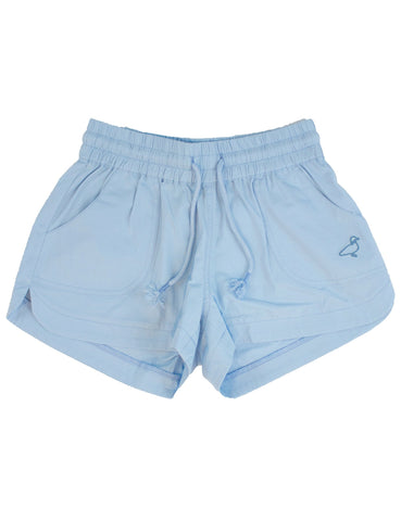 Shorts - Coast - Light Blue (7,YS,YM)