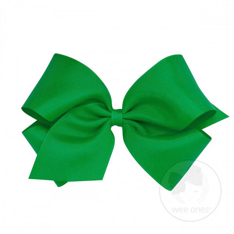 Bow - Green