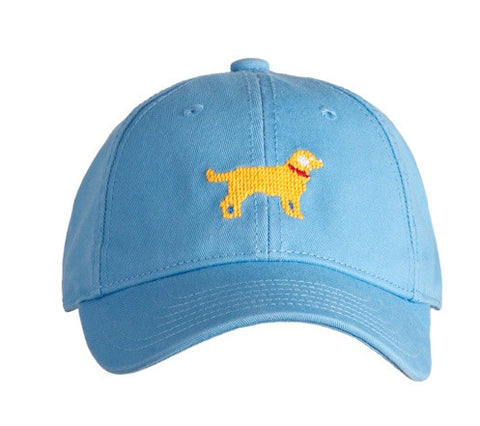 KIDS Lab on Coast Blue Hat