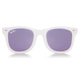 Polarized WeeFarers White & Purple