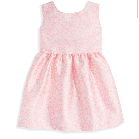Alligator Hand Smocked Pima Pants Set