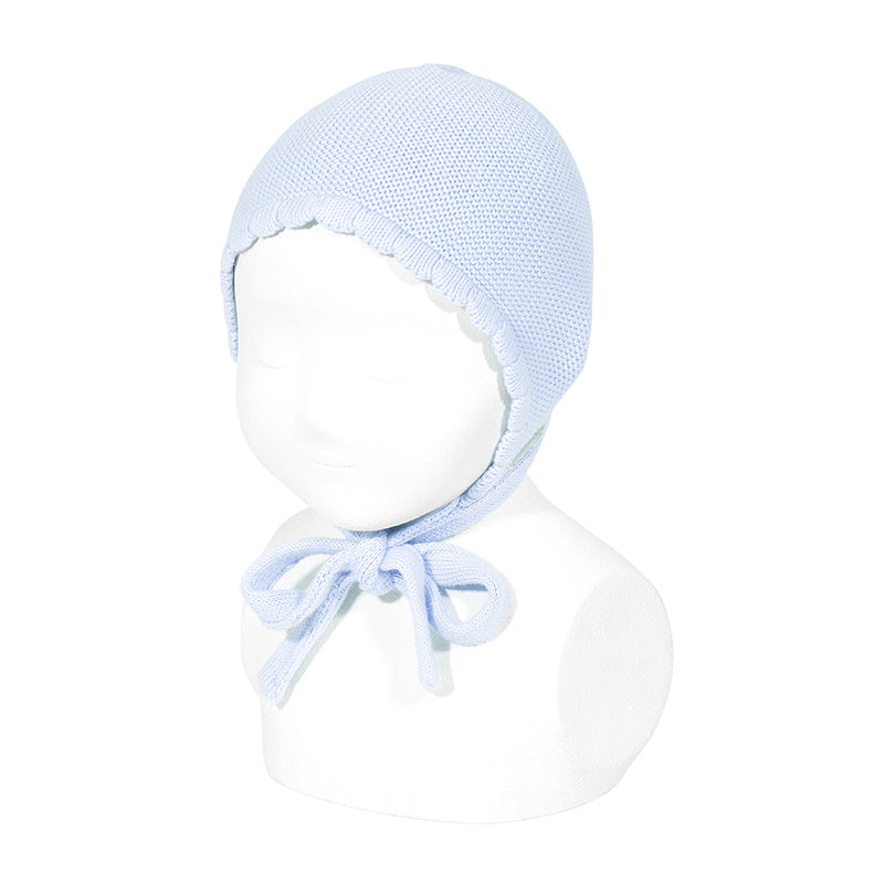 Bonnet - Baby Blue