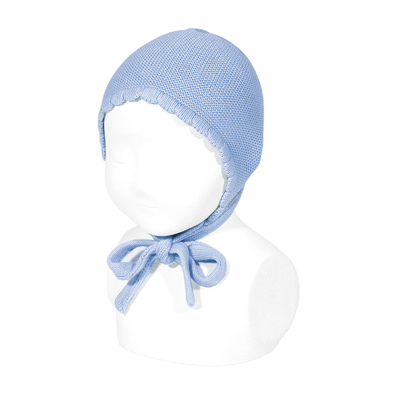 Bonnet - Carolina Blue
