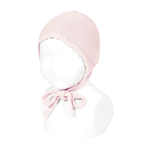 Bonnet - Light Pink