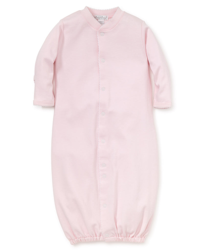 Pink Basics Converter Gown