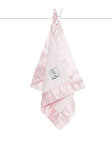 Luxe Blanky: Pink