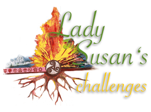 Lady Susan's challenges