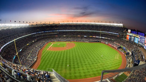 MLB Season Tickets | A football ground