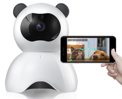 Pet Monitor | Camera for pet