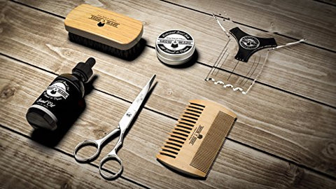 Beard Grooming Kit | beard kit