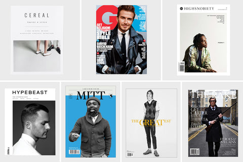 Magazine subscription | Magazines