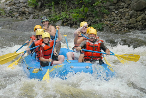 River rafting | adventure sports