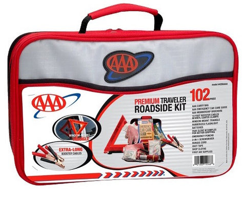Emergency Roadside Kit | Roadside kit