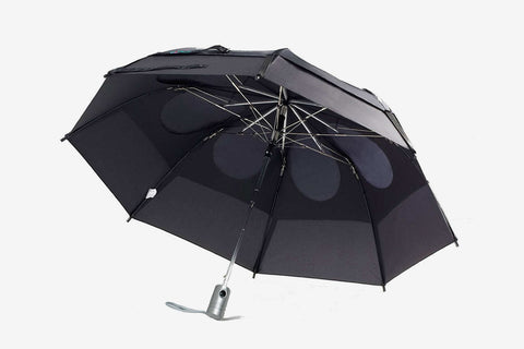 Heavy duty umbrella | Black umbrella