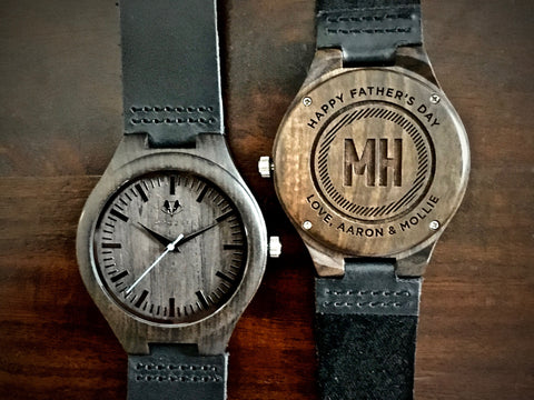 classy wooden watch | wooden watch