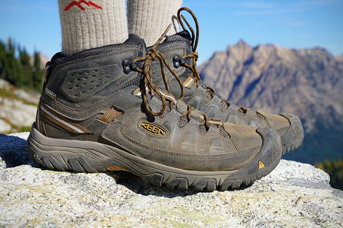 Hiking boots | Boots