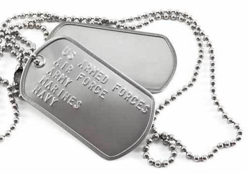 Customized Dog Tags | Dog tags